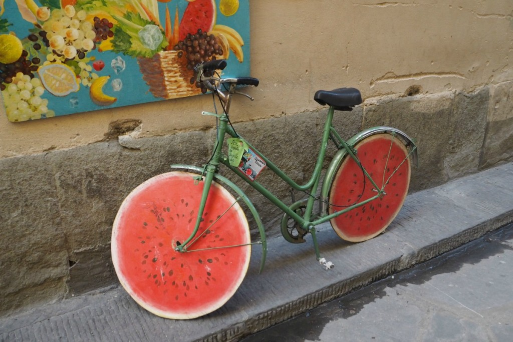 Такова колело искам :)))
