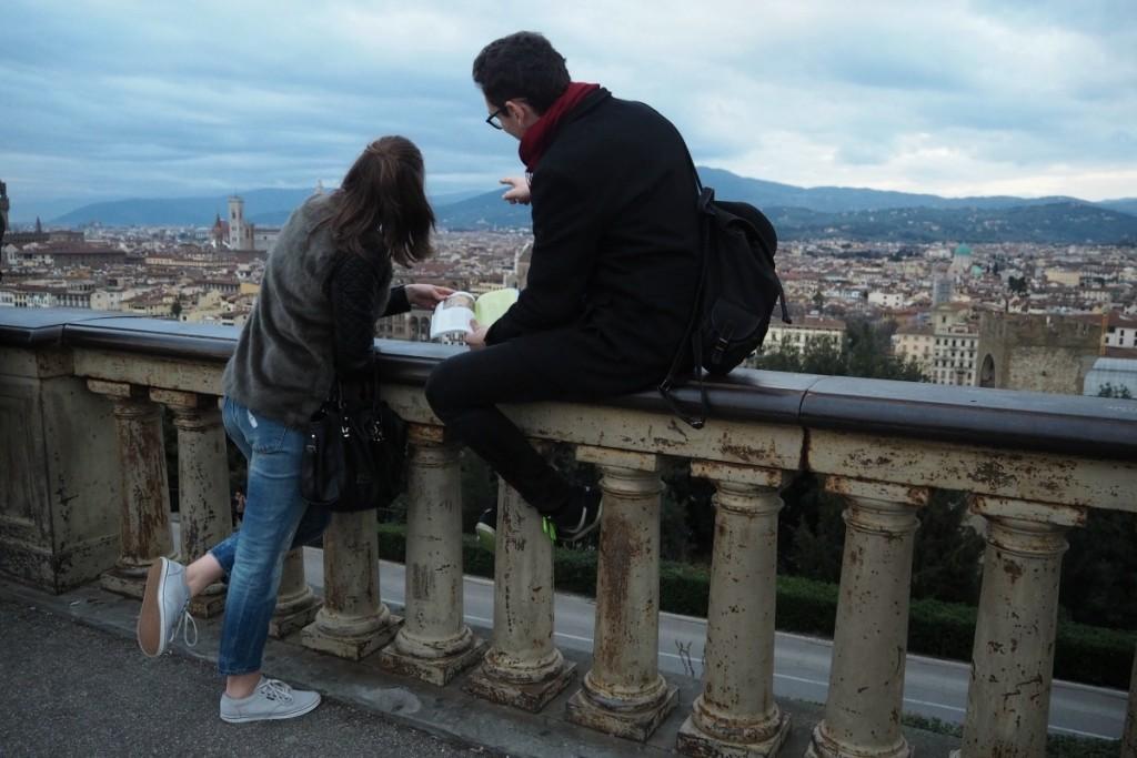 Dario and Ani