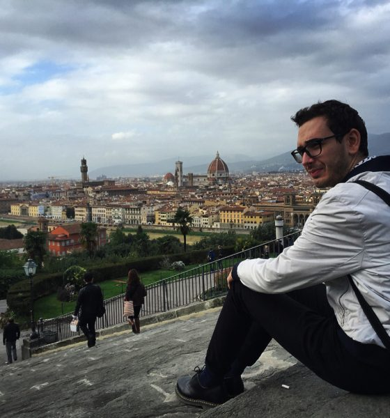 Авантюрите на един софиянец в Италия