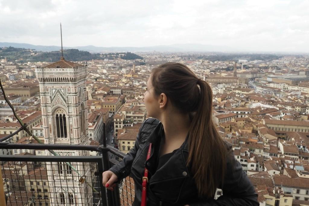 Firenze-duomo-view