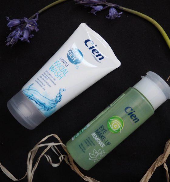 Продуктите за лице на Lidl – Cien
