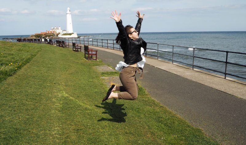 North Sea with Love – Part 2