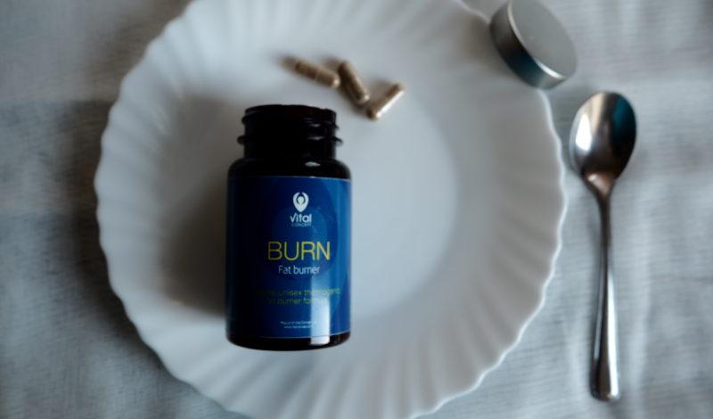 Влез във форма с Vital Concept – Burn