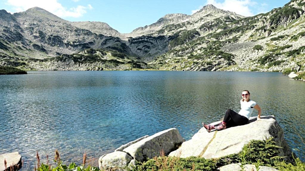 На любимото ми Попово езеро