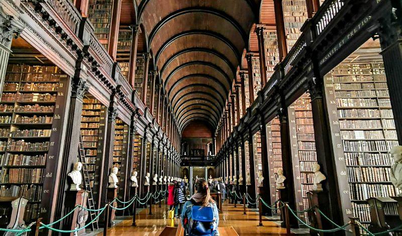 Travel Guide: Забележителности в Дъблин