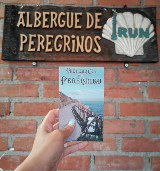 Camino de Santiago – preparations, pt.2